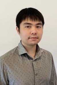 Yihuan Lin