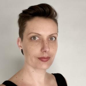 Caitlin Larsen