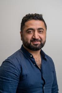 Walid Azar