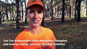 Cancer survivor Heather Hawkins was devastated by news that early detection of ovarian cancer doesn't save lives …..